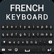 لوحة المفاتيح الفرنسية APK