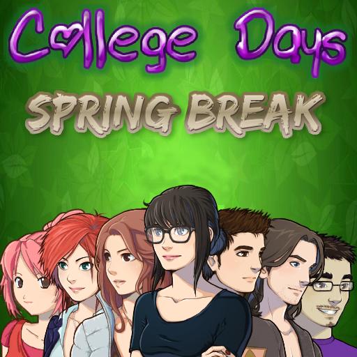 College Days - Spring Break