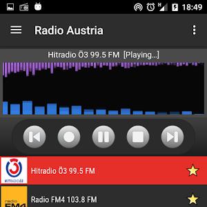 RADIO AUSTRIA apk