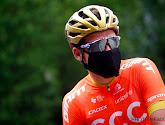 Greg Van Avermaet deelt kopmanschap in Milaan-Sanremo met Matteo Trentin