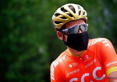 """Ook Van Avermaet aan de start in Wallonië: """"Opnieuw fijne herinneringen toevoegen"""""""
