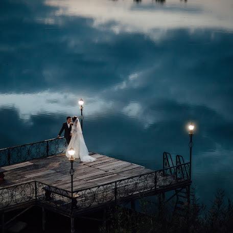 Wedding photographer Yuliya Platonova (JuliaPlatonova). Photo of 12.01.2018