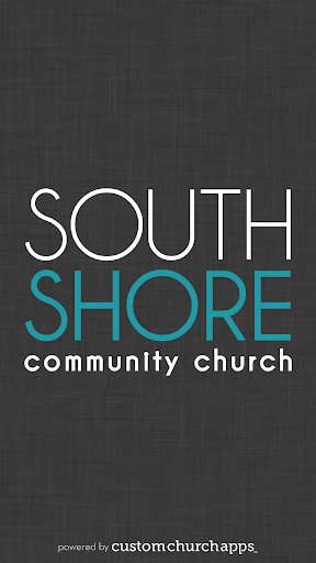 South Shore Community Church