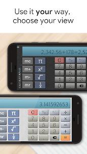 Calculator Plus APK by Digitalchemy, LLC 4