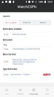 WatchESPN Brasil 3