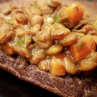 Green Lentils Ethiopian Recipes