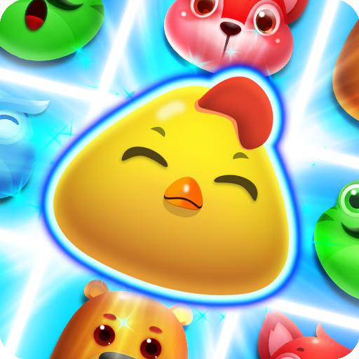 Baixar Pet Pop Adventure -  Match 3 Puzzle Game para Android