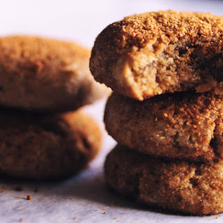 Gluten Free Roll Out Pumpkin Spice Coconut Sugar Cookies (Two Ways!).