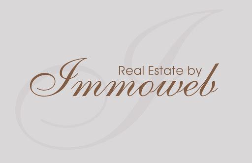 Logo de AGENCE IMMOWEB