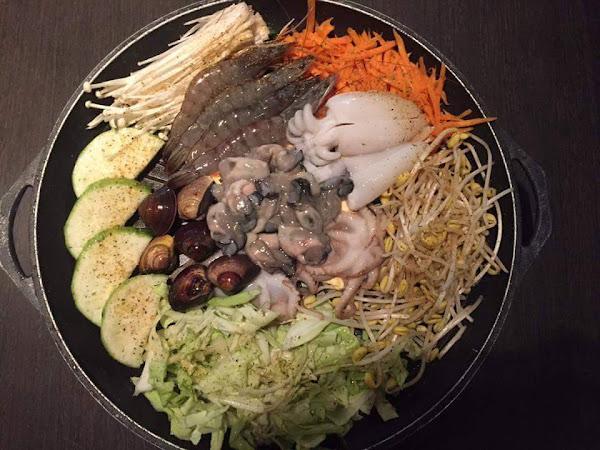 用料實在,全嘉義最便宜的海鮮火鍋食材新鮮又便宜