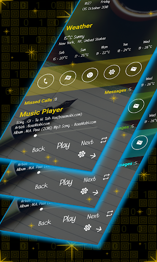 Download Classic launcher 2018 Pro - Theme, wallpaper, Fast APK