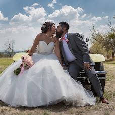Wedding photographer Antonio Hernandez (ahafotografo). Photo of 15.11.2017