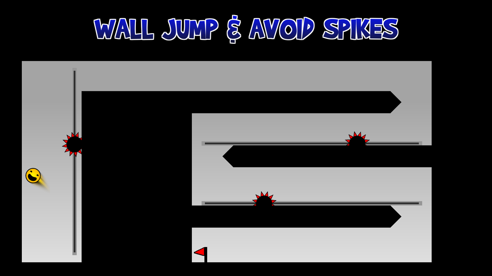 Super Jumpy Ball Free- screenshot