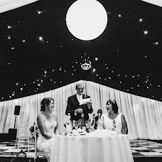 Wedding photographer Mark Wallis (wallis). Photo of 30.04.2018