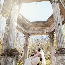 Wedding photographer Elena Zavyalova-Pryadun (id86816316). Photo of 27.01.2016