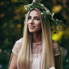 Wedding photographer Albina Paliy (yamaya). Photo of 28.08.2017