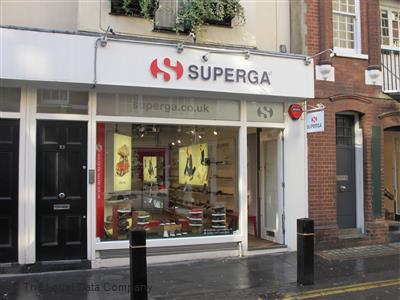 ny livsstil se upp för super billigt Superga on Neal Street - Shoe Shops in Covent Garden, London WC2H 9PJ