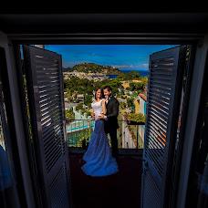 Wedding photographer Dumbrava Ana-Maria (anadumbrava). Photo of 02.02.2016