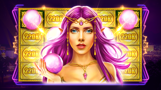 Gambino Slots: Free Online Casino Slot Machines 2.90.3 screenshots 4
