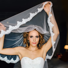Wedding photographer Mikhail Nikiforov (PhotoNM). Photo of 04.10.2015