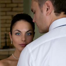 Wedding photographer Aleksandr Novokhatko (fotonov77). Photo of 06.03.2017
