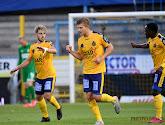 Waasland-Beveren heeft twee spelers van Norwich op het oog