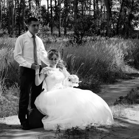 Wedding photographer Yuliya Kudrya (JuliyaK). Photo of 03.09.2015