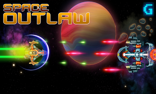[DEMO] Space Outlaw
