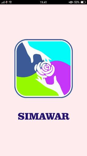 SIMAWAR Apk 1