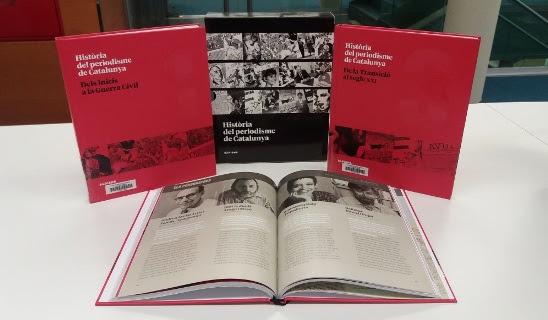 historia periodisme catalunya