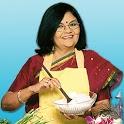 Tarla Dalal Recipes, Indian Recipes icon
