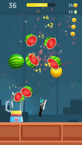 Fruit Cut 1.1.3 screenshots 2