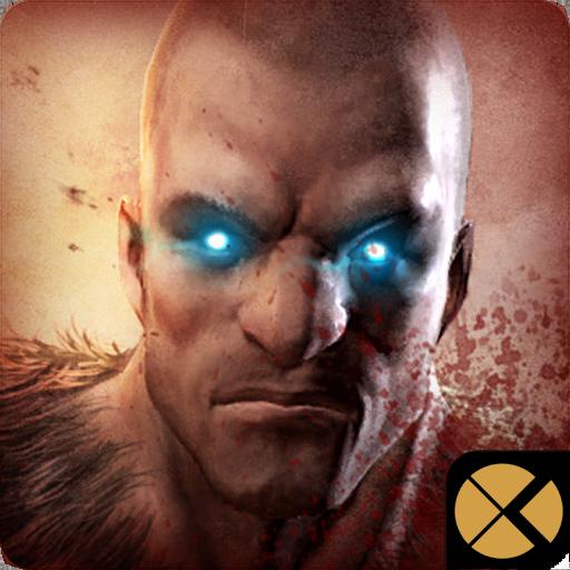BloodWarrior (game)