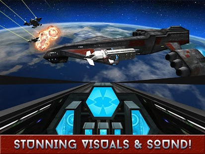 Alpha Squadron 2 - screenshot thumbnail