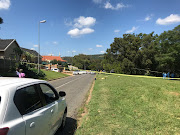 The upmarket suburb of Mondeor, in the south of Johannesburg, has been shocked by the fatal stabbing of a pupil near the high school.