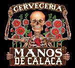 Logo for Cerveceria Manos De Calaca