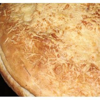 Foccacia Bread