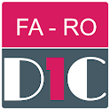 Farsi - Romanian Dictionary (Dic1) icon