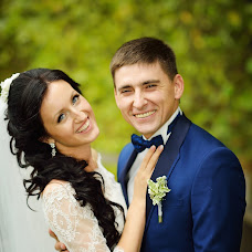 Wedding photographer Olga Pokrovskaya (OlgaPokrovskaya). Photo of 22.01.2016