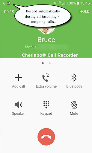 Call Recorder ACR: Record voice clearly, Backup - screenshot