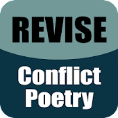 Revise Conflict Poetry