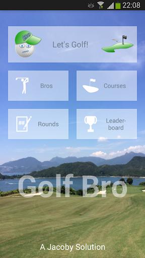 Golf Bro