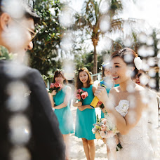 Wedding photographer Kanu Hong (kanuhong). Photo of 29.03.2016
