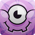 Smash Time - Blob Invaders icon