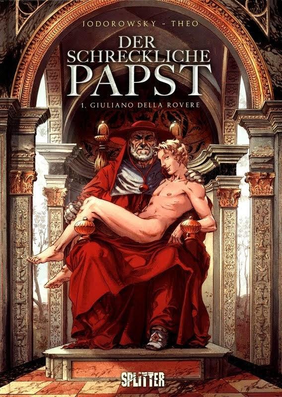 Der schreckliche Papst (2010) - komplett