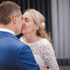 Wedding photographer Valentin Katyrlo (Katyrlo). Photo of 30.04.2018