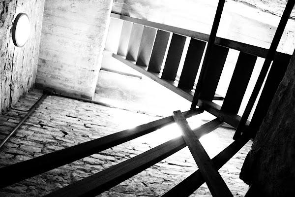 Inside tower di PhotoBySaraPesucci