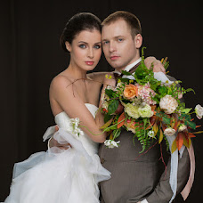 Wedding photographer Feliks Posadskiy (pofixfoto). Photo of 17.04.2017