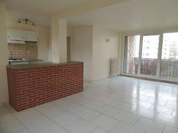 Appartement 5 pièces 71,63 m2