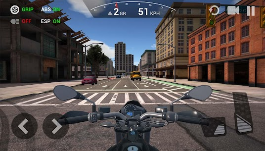 Ultimate Motorcycle Simulator MOD (Unlimited Money) 3